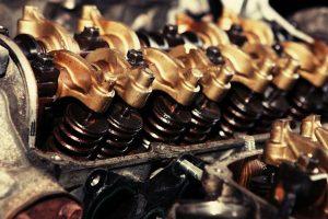 wymiana cylindrów silnika