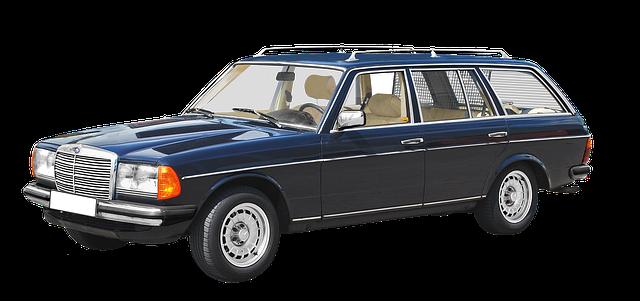 skup aut Mercedes Mogilno
