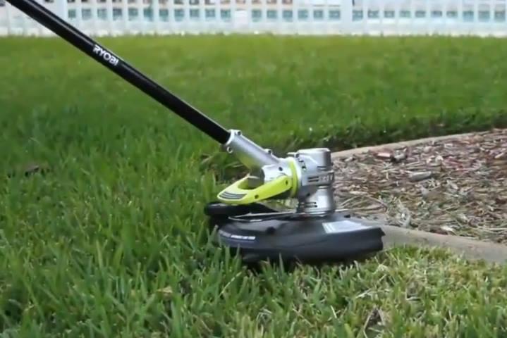 Przycinarka do brzegów trawnika